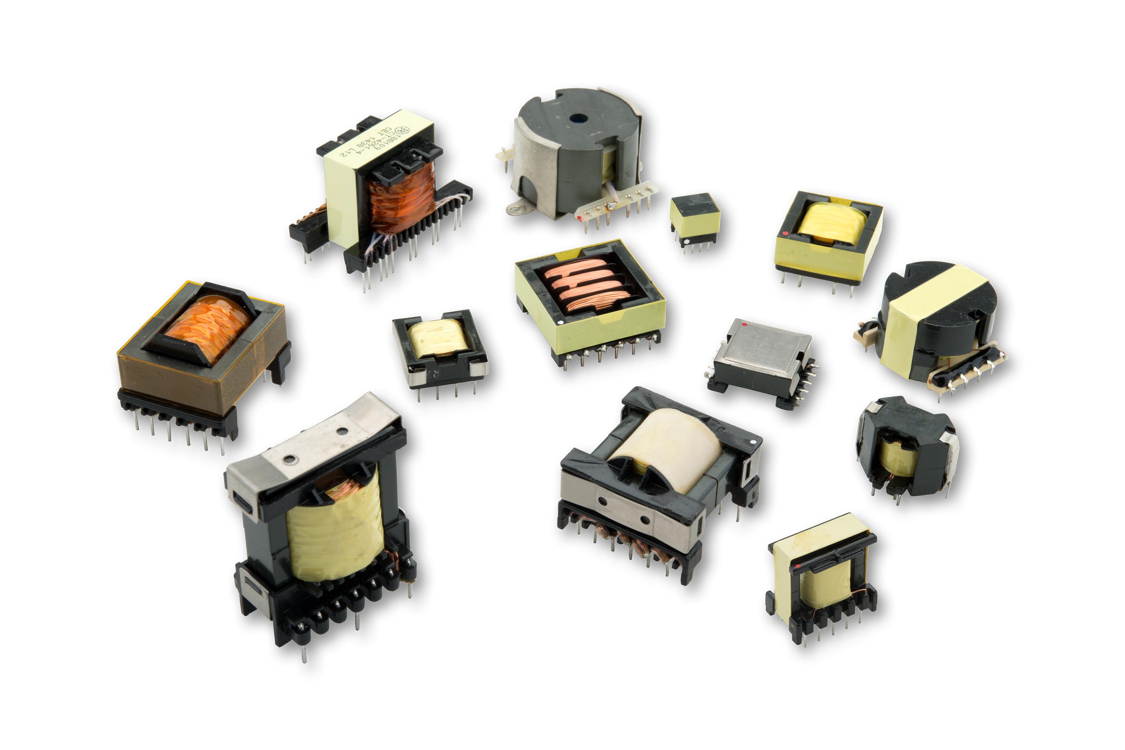custom transformers