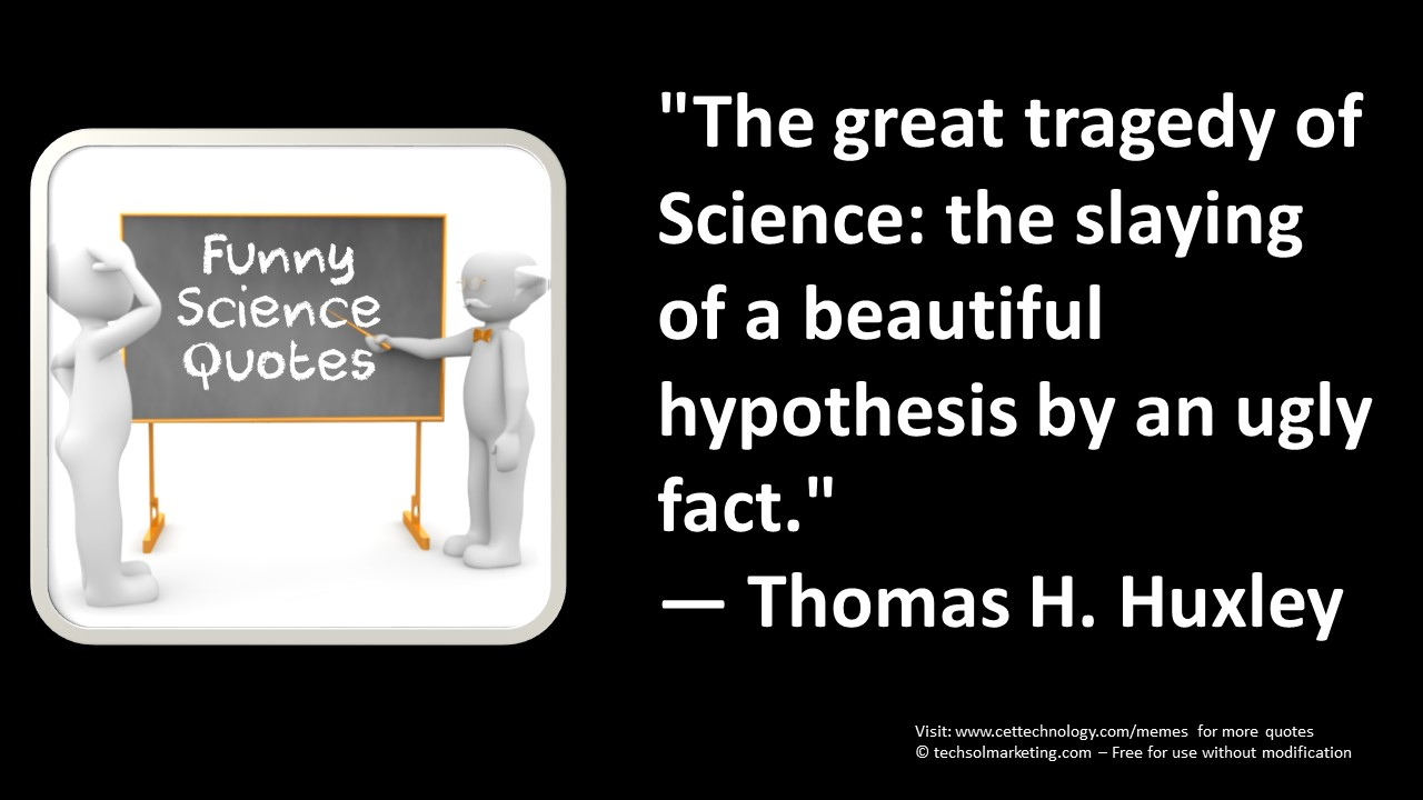 cettechnology.com - Science Quotes