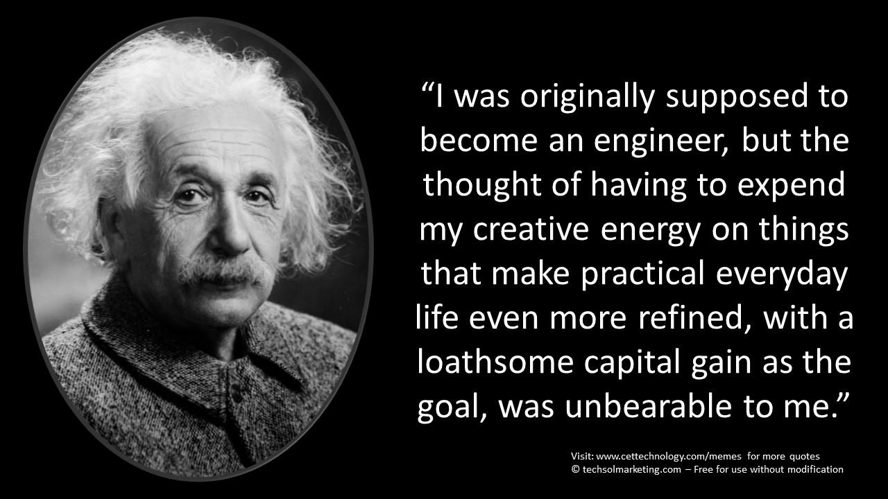 Science Quotes - cettechnolgy.com/memes