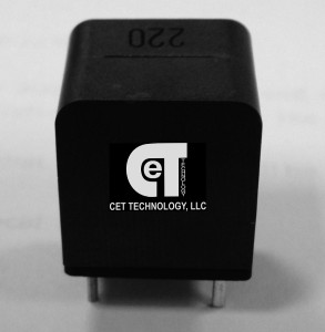 Class D Inductor