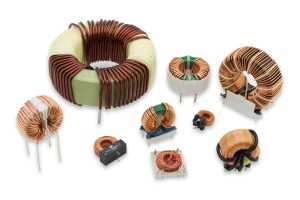 Inductors from CETtechnology.com