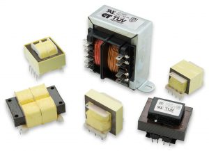 Linear Power Transformers