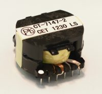 Switching Transformer from CETTechnology.com