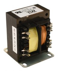 PA41 International Chassis Mount Transformer Series