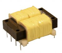 PLP Series Low Profile Transformers